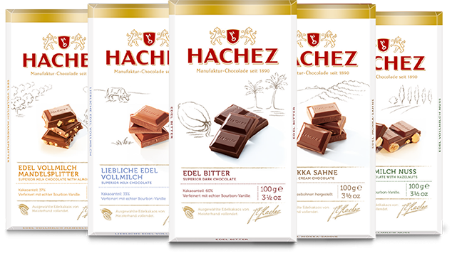 Chocoladen